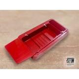 Dikiş Makinası Tabanlık - Kırmızı