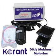 Korant Motor