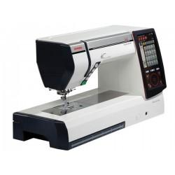 Janome MC 12000