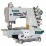 Siruba F007  Sanayi Reçme Dikiş Makinesi