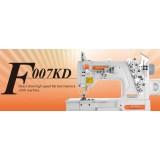 Siruba F007Kd Sanayi Reçme Dikiş Makinesi